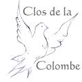 Clos de la Colombe – Chambres d'hôtes à Pouzols, proche de Gignac dans l'Hérault Logo
